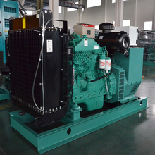 100KW AC three phase synchronous diesel generators