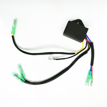 CDI <strong>Igniter</strong> for Nissan 9.9HP/ 15HP/ 18HP Tohatsu M9.9/ M15/ M18 3G2-06060-2 3G2060602M