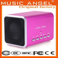 2013 hot sale new model bluetooth speaker with handfree, microphone