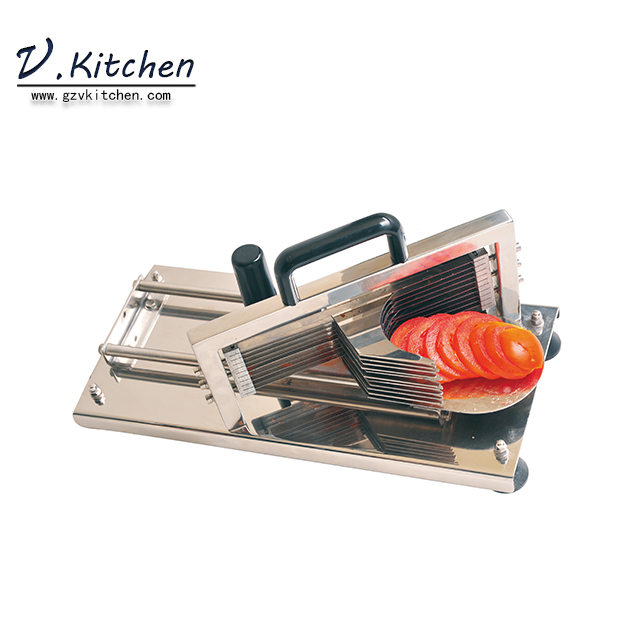 wide range of applications high quality stainless steel commercial Manual <strong>fruit</strong> and vegetable cutter