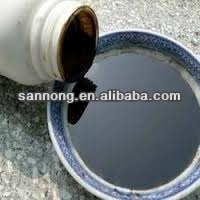 Free Sample Cheapest price CAS 8011-48-1 pine tar oil for reclaimed rubber