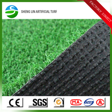 Fake artificial synthetic grass for golf