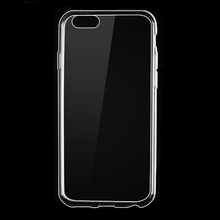 Transparent Ultra Slim Soft Silicone TPU Cell Phone Bumper Case for LG K8/ K4 / G6/ G4 / G3
