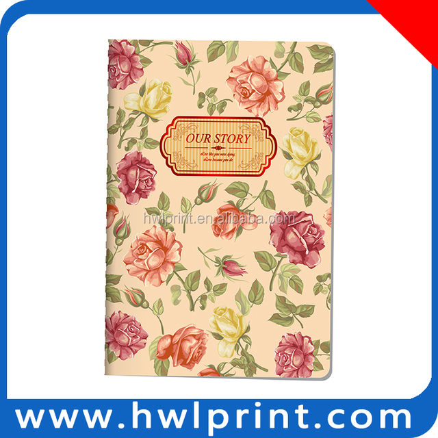 wholesale graph paper for sketchbook school notebooks