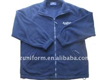 New! Navy Micro polar fleece Uniforms Workwear SL930