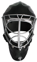 Cat-eye Ice hockey goalie helmet made in China