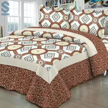 New product turkish bedspread