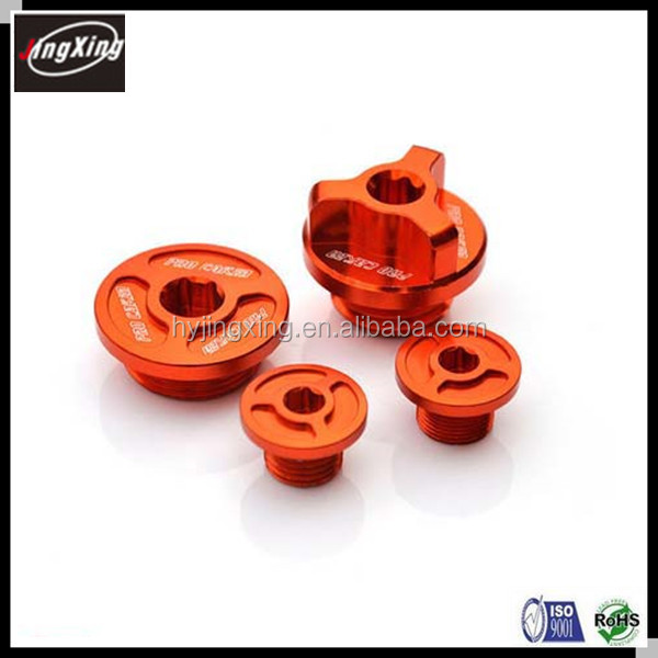 Best CNC central machinery parts/motorcycles spare parts made in china