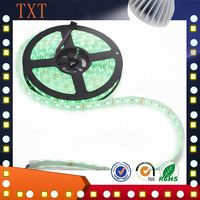Wholesales price SMD 5050 flex led strip IP65 Waterproof 60Led/m DC 12V with CE ROHS