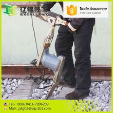 Factory directly sale construction equipments maximum efficiency track electric tamper