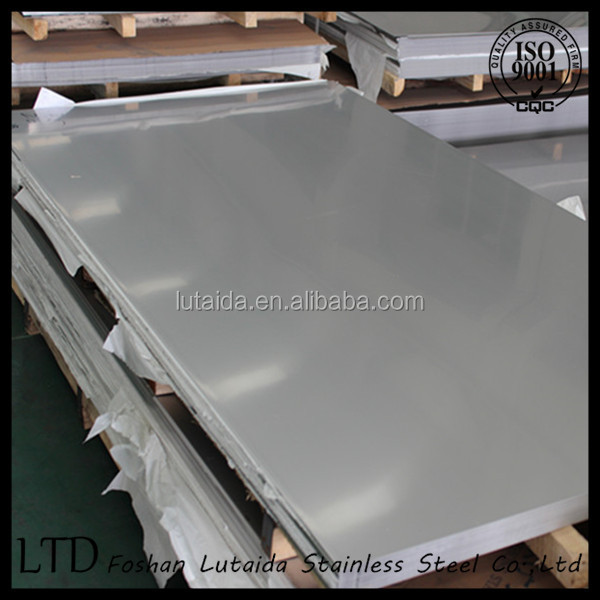 Cheap price JIS SUS 409 Stainless Steel Plate Sheet