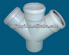 Precise Injection Plastic Pipes