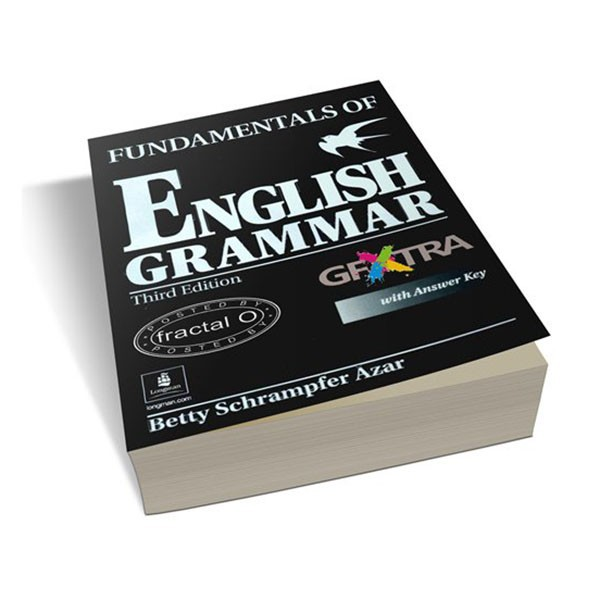 english grammar in pdf book
