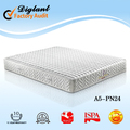 2016 hot sale inflatable mattress (A5-PN24)