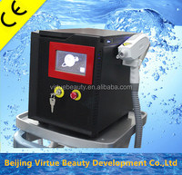 Virtue Beauty Nd Yag Laser for tattoo removal