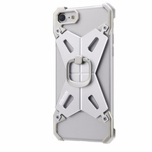 Nillkin Barde 2 Metal Aluminum cover shell Mobile Phone case for iPhone 7 7 Plus cases