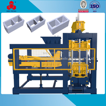 Aac Fully Automatic Interlocking Paving Concrete Brick Block Making Machine And Price