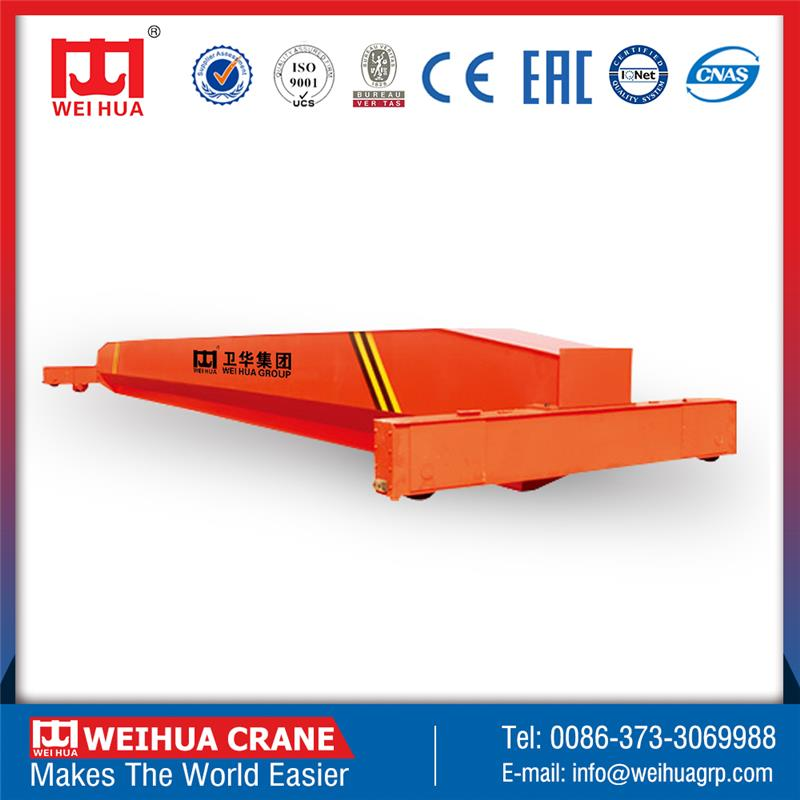 Electric 1.5ton overhead craen gantry crane with great price