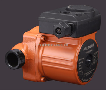 Temperature Controller Circulating Pumps