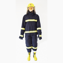 2016 new design and cheapest price firefighter suit