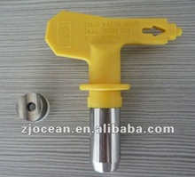 Adjustable Spray tip 415,airless sprayer gun tips with high quality