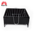 alibaba export Professional design barbecue infrared table top restaurant tabletop bbq grill