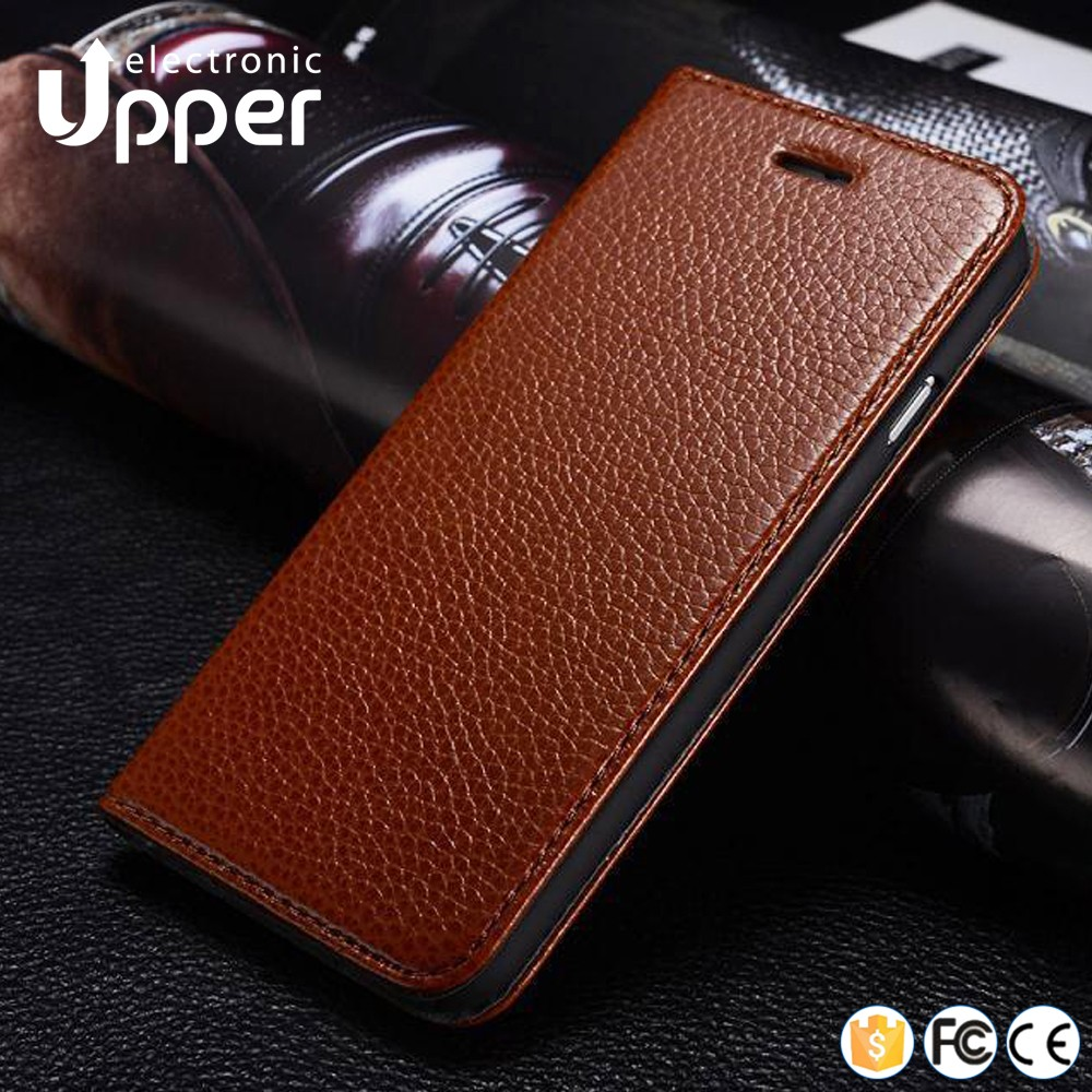 Hot korea mobile phone leather flip case for samsung i9100 galaxy s2