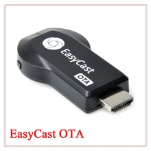 Android Stick Ezcast Dongle Miracast Screen mirroring for IOS Android phone Window Laptop