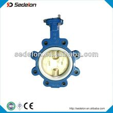 APi 216 WCB Hydraulic Spool Control Valve ( Butterfly Valve )