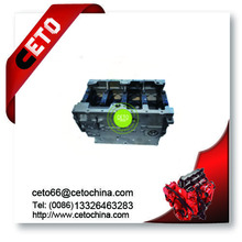 Original genuine diesel engine parts cylinder block 6204-21-1504 for cummins B3.3 engine
