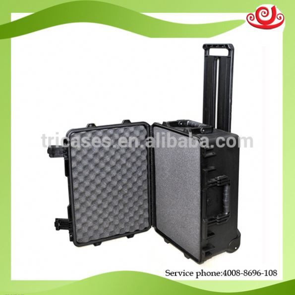 Tricases M2620 high quality products music instrument flight case with customize foam