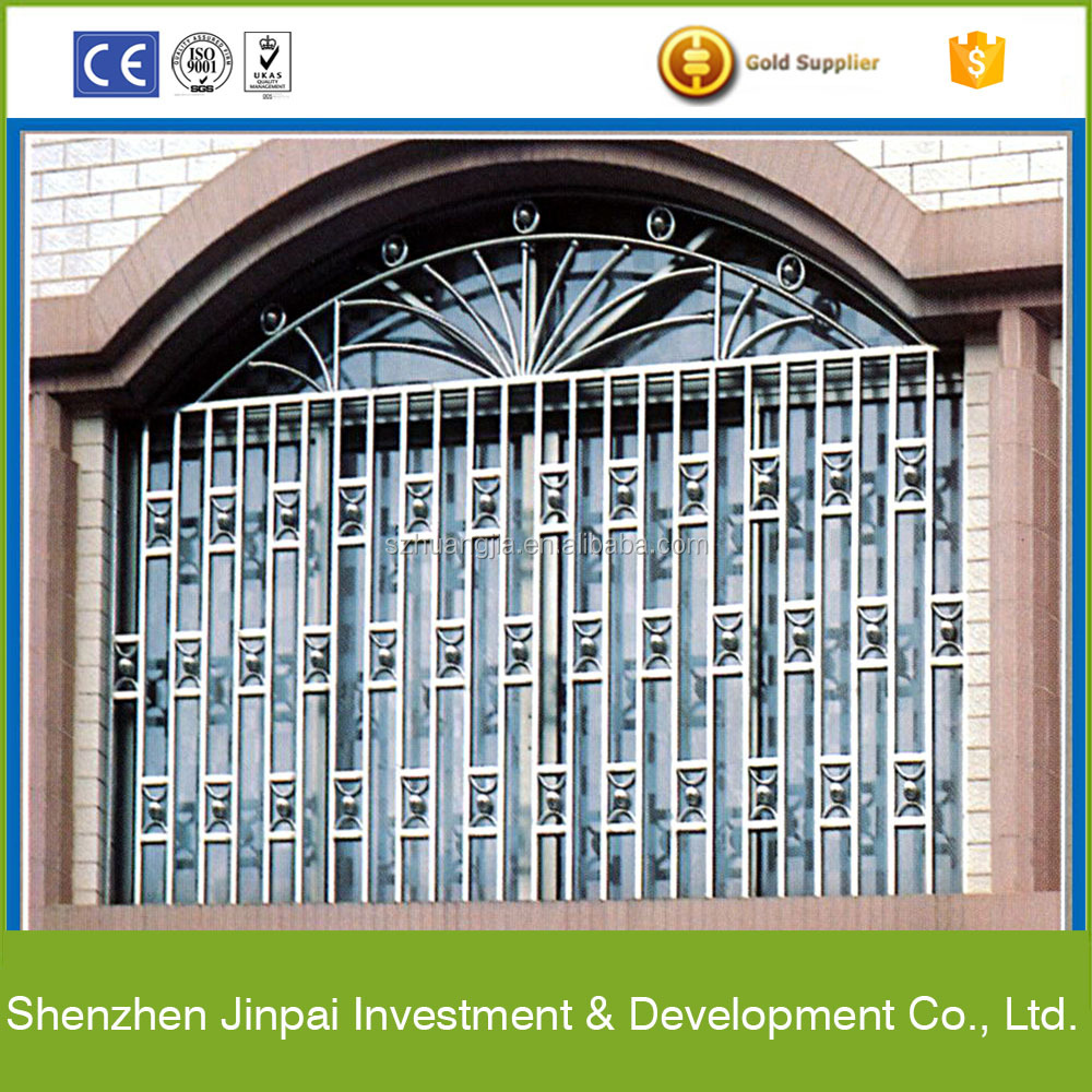 List manufacturers of 2016 latest window grill design buy for Steel window design 2016