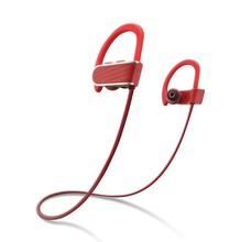 Bluetooth Headset, Wireless Bluetooth 4.1 HD Stereo Headphones/earbuds/ Earpieces with Microphone RU13