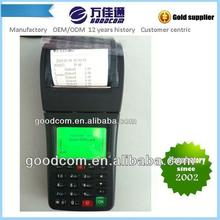 Airprint Receipt Printer/Mobile Top up Printer with the Mode of USSD