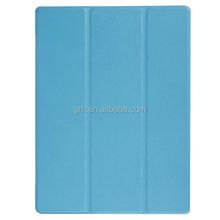 Tri-fold smart leather cover case #1 for Google Pixel C 10.2''