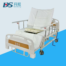 Ambulance equipment elderly care rehabilitation manual medical beds for home