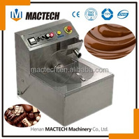small chocolate machine chocolate dipping manufacturing machine