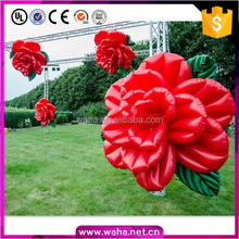 Holiday living Inflatable rose inflatable flower