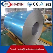 stocks for Industry 13 cr stainless steel coil astm grade 201 Customized