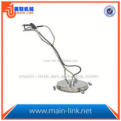 High Quality Manual Floor Cleaning Machine
