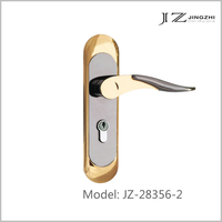 JZ Zinc alloy Locks Knobs And Handles For Interior Doors china online shopping