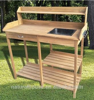 factory direct, hot selling potting table