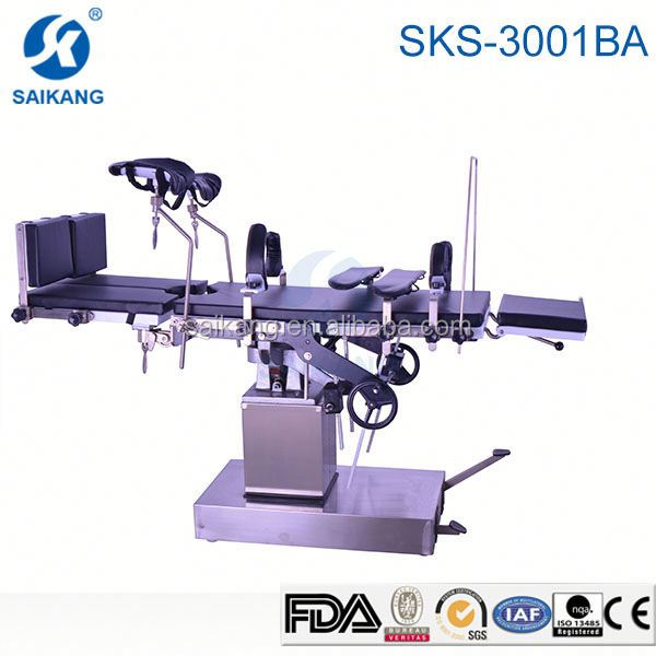 China Manufacturer Beautiful Electric Labor And Delivery Table