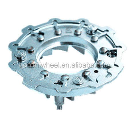 726698-0003 VNT Nozzle Ring 709835-0001 709835-0002 755300-0001 Turbocharger for Mercedes Sprinter I 413 CDI with Engine