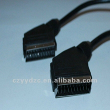High Speed Performance Vga Cable/Svga Cable/Vga To Rca Cable