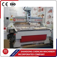 Industrial 3 Axis Cnc Milling Machine cnc router wood router 1325 1530 2030