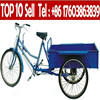 cheap bullitt 3 three wheel tricycle cargo bike manufacturers