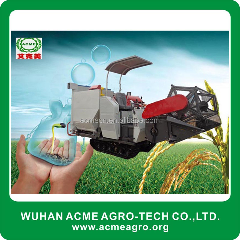 ISO CE BV SGS TUV ACME combine grain wheat corn price of rice harvester for sale