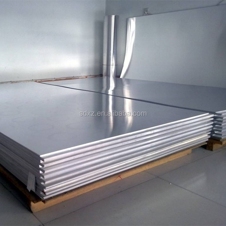 Shandong 6mm 8mm 10mm 12mm thickness 5083 H0 H111 H112 H321 aluminum sheet