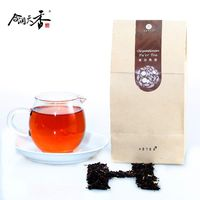 Bagged chrysanthemum puer tea, tasted flower flavor pu'er tea bags